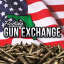 Florida Gun Exchange logo
