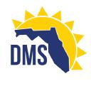 Florida Health Finder logo icon