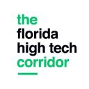 Florida High Tech Corridor logo icon