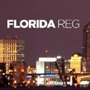Florida Reg logo icon