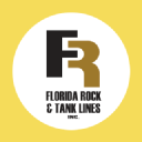 Florida Rock & Tank Lines, Inc. logo