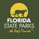 Florida State Parks Company Logo