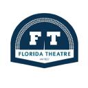 Florida Theatre logo icon
