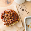 Flour Bakery logo icon