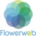 Flowerweb logo icon