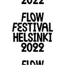 Flow Festival logo icon