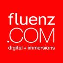 Fluenz logo icon