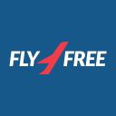 Fly4free logo icon