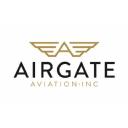AirGate Aviation Inc logo