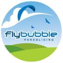 Flybubble Paragliding logo icon