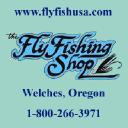 The Fly Fishing Shop Inc logo