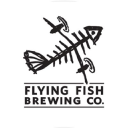 Flying Fish Brewing Co logo icon