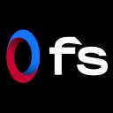 Logo Flyingshapes