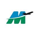 Fly Manchester logo icon