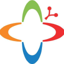Fly Media S logo icon