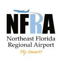 Northeast Florida Regional Airport logo