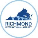 Richmond International Airport Company Logo
