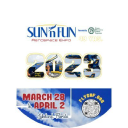 Sun 'N Fun logo icon