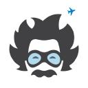 Flystein logo icon