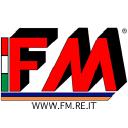 F.M. Srl logo