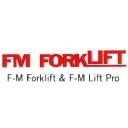 F-M Forklift Sales & Service Inc logo