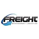 Fml Freight logo icon