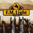 F.M. Light and Sons logo