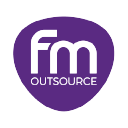 Fm Outsource logo icon