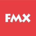 Fmx logo icon