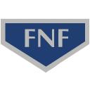 FNF Construction logo