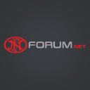Fn Forum logo icon