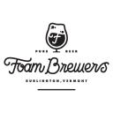 Foam Brewers logo icon