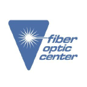Fiber Optic Center logo icon