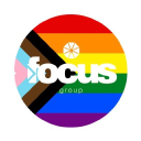 Focus Group logo icon