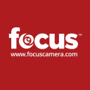 Focus Camera logo icon