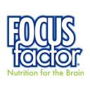 Focus Factor logo icon