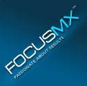 Focus Mx logo icon
