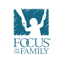 Focus on the Family Company Logo