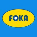 Foka Superstore logo icon