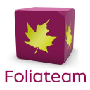 Foliateam logo icon