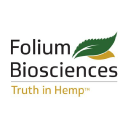 Folium Biosciences logo icon