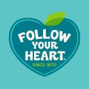 Follow Your Heart® logo icon