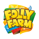 Folly Farm logo icon