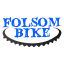 Folsom Bike logo icon