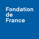 Fondation De France logo icon
