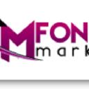 Fonts Market logo icon