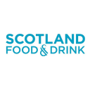 Scotland Food And Drink logo icon