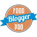 Food Blogger Pro logo icon