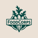 Food Corps logo icon