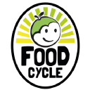 Food Cycle logo icon
